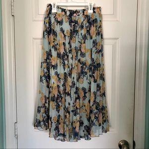 LC Lauren Conrad X Disney Cinderella skirt